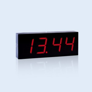 tablo-indikacii-sistemnogo-vremeni-perco-au05-sistemy-kontrolya-dostupa